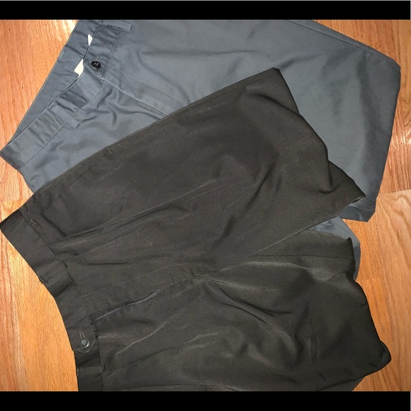 Other - Men's Shorts Bundle - Navy Blue & Light Blue